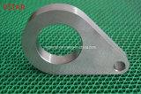 Kundenspezifische hohe Präzisions-Edelstahl-CNC maschinell bearbeitete Teile für Autoteil