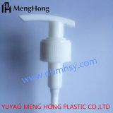 Tête faite sur commande 28 de pompe de nettoyage pompe en plastique de lotion de pulvérisateur de pompe de 410 couvercles à visser pour la bouteille