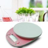 Mini escala electrónica del alimento de la cocina de Digitaces