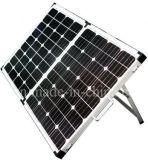 160W 12VのFoldable適用範囲が広い太陽電池パネル中国製