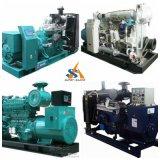 Équipement de production d'énergie Occasion Moteurs marins Générateur diesel silencieux triphasé