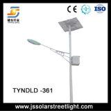 流行60W太陽LEDの街灯