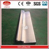 Painel de alumínio de PVDF para o material de construção das paredes/edifício do PE/painel de alumínio contínuo para o revestimento