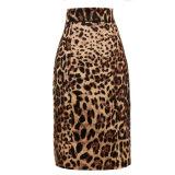 Юбки карандаша высокого качества изготовления одежды OEM плотно Hip сексуальные