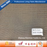 Qualitäts-Polyester-dickflüssiges Schaftmaschine-Futter-Gewebe für Futter Jt123