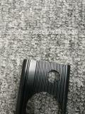 6063 анодируя части подвергли механической обработке алюминием, котор для Bikes