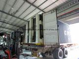Steindrehbank-Maschine des Granit-Spalte-automatische Ausschnitt-Hilfsmittel-Dyf600