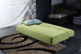 Estilo Spruce e moderno Cum a base do sofá