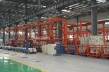 Británicos clasifican 3242 todo el sauce de Condcutor AAAC de la aleación de aluminio