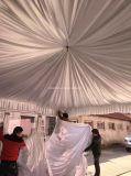 رفاهية [هي بوينت] زجاجيّة فسطاط خيمة لأنّ عرس [غردوأيشن برتي]