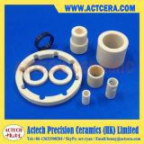 Aangepast Machinaal bewerkend Alumina en Ceramisch Ring Zironia/Koker/Buis/Verbindingsstuk