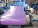 Prepainted гальванизированная стальная катушка с много цветов от Shandong