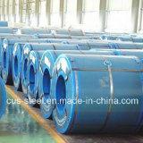 As bobinas principais do aço Coils/PPGI da cor/Prepainted a bobina de aço da cor