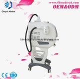 Laser-permanente schnelle Haar-Abbau-Schönheits-Maschine der Dioden-808nm