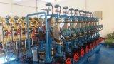 Medidor de fluxo em massa de Coriolis com aprovaçã0 do UL para &Gas do petróleo