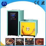 Nuevo tipo fabricante de China de la maquinaria 80kw de la calefacción de inducción