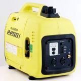 2200W DIGITAL Inverter Generator