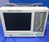 モニタ(HC-8000D)が付いている携帯用Biphasic除細動器