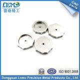 Pezzi meccanici di CNC della Cina fatti con il buon prezzo