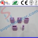 Pista de calefacción de cerámica del pequeño calibre