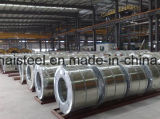 Acciaio galvanizzato Z220g per il tubo d'acciaio