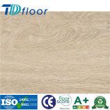 高品質木製シリーズクリックPVCビニールの床