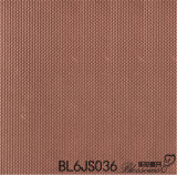 Застекленные фарфором металлические справляясь плитки пола Matt Antislip (600X600mm)