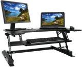 L'ordinateur ergonomique reposent le bureau de stand/bureau restant (JN-LD02-A1)