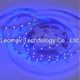 12VDC 2835SMD RGB 테이프 빛 LED 지구 빛 세륨 RoHS