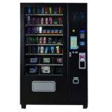 Qualitäts-Backless Büstenhalter und Kondom-Verkäufer-Maschine für Import