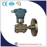 Transmissor de pressão difundido silicone montado superior (CX-DSPT)