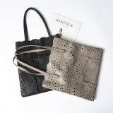 Do saco o mais atrasado na moda novo da cavidade da forma da bolsa do desenhador saco ajustado de Crossbody