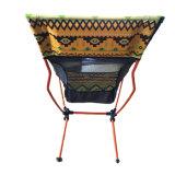 Новый напольный резвясь сь стул пляжа захода солнца рыболовства портативного Ultralight пляжа облегченный складывая