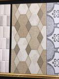Кухни ванной комнаты строительного материала 250X500mm плитка стены водоустойчивой деревенская керамическая