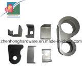 Metallblatt, das Teile Soem stempelt Teil mit Zink-Überzug (ZH-SP-066, stempelt)