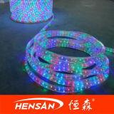 Lumière de corde de LED