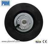 190mm de EG Centrifugal Fan - gelijkstroom Input
