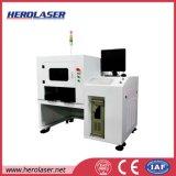 Máquina de soldadura de fibra óptica do laser do ponto da transmissão da bateria quente da potência solar das vendas