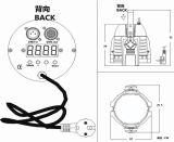 Ökonomischer 18X10W RGBW 4in1 Innen-LED NENNWERT kann beleuchten