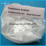 여성 스테로이드 최고 약 분말 처리되지 않는 Ment Trestolone 아세테이트