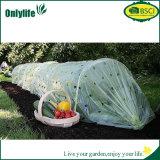 Polyethyleen van de Plastic Film van Onlylife kweekt het Duidelijke Tunnel voor de Dekking van de Installatie