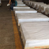 PVC Rigid White Sheet di 300my RoHS Highquality Offset Printing Glossy Polish Opaque