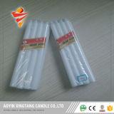 Vela branca do agregado familiar de Aoyin 38g com preço barato