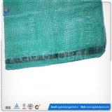 L-мешок сетки PP ярлыка для видов паковать овощей