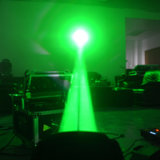 Luz principal movente do feixe super dos olhos do diodo emissor de luz 4 com Ce & RoHS (HL-100BM)