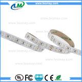 tira ajustable No-impermeable de 3014 CCT LED con CE&RoHS