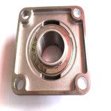 Rolamento Sucf210 Sf210 do bloco de descanso do aço Ucf210 inoxidável do tamanho 50mm do eixo
