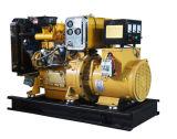 Трехфазное 1000kw Open Style Diesel Generator Set