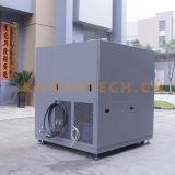 Alloggiamento ambientale programmabile di urto termico di tre zone per la prova di elettronica