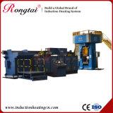 Sistema di riscaldamento d'acciaio quadrato economizzatore d'energia di induzione